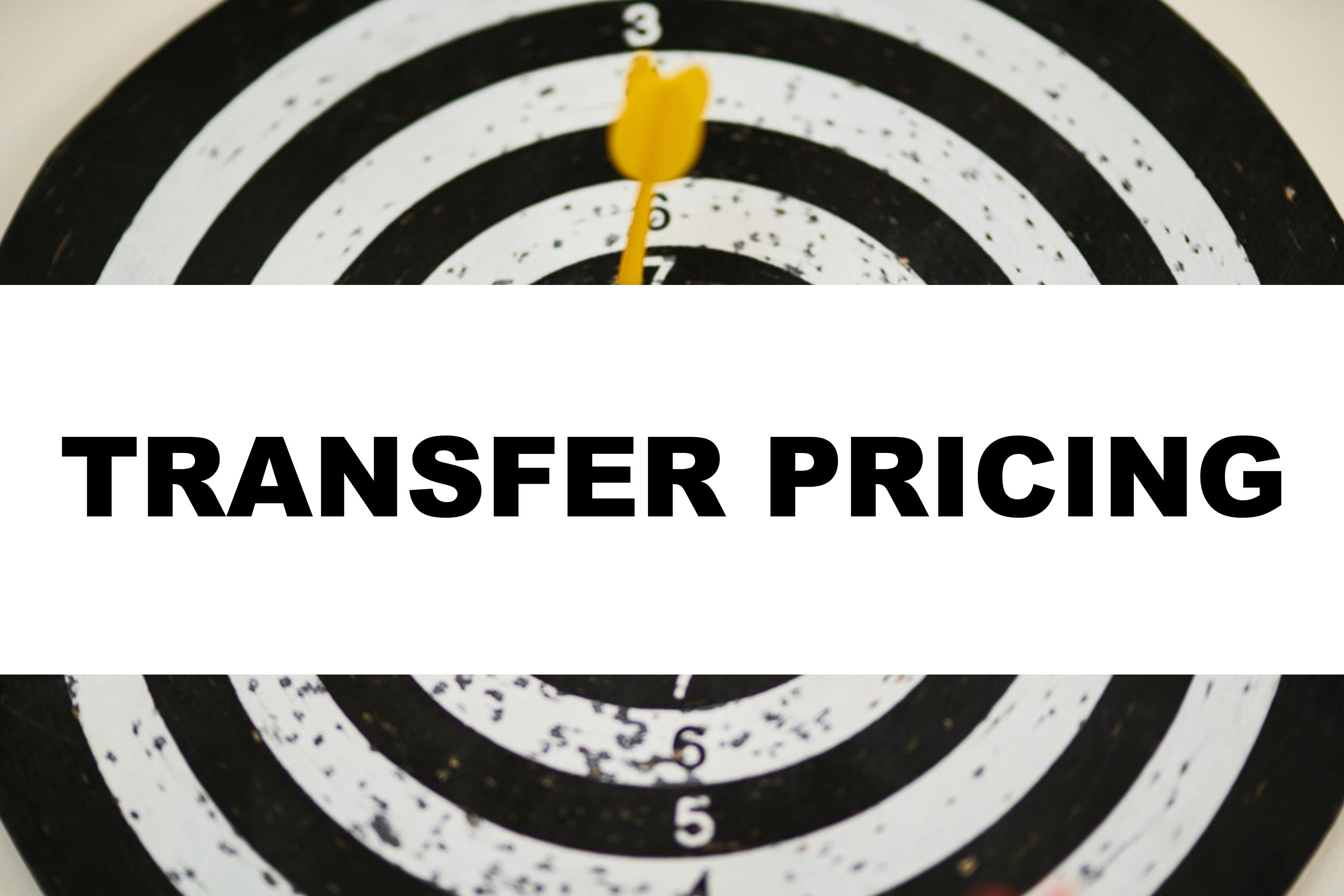 CENY TRANSFEROWE – najważniejsze zmiany od 01.01.2019